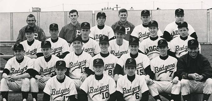 1968 Baseball Champions