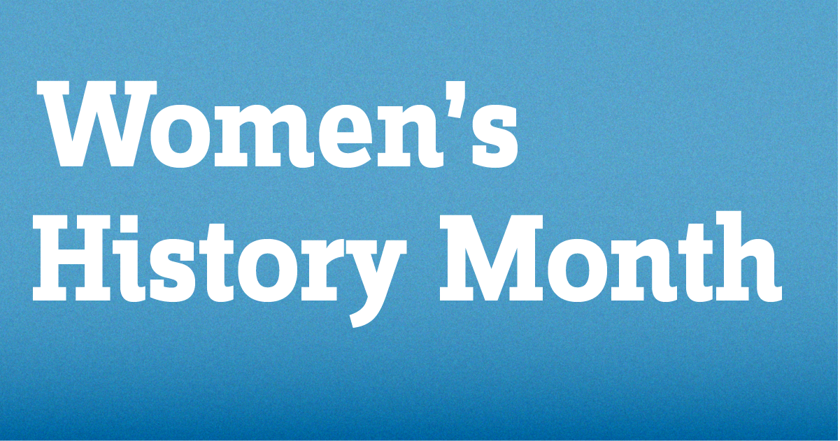 Womens' Health Month