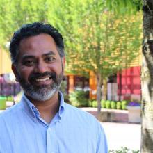 Professor Anil Oommen