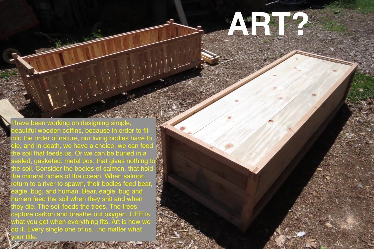 """""""Coffins"""""""