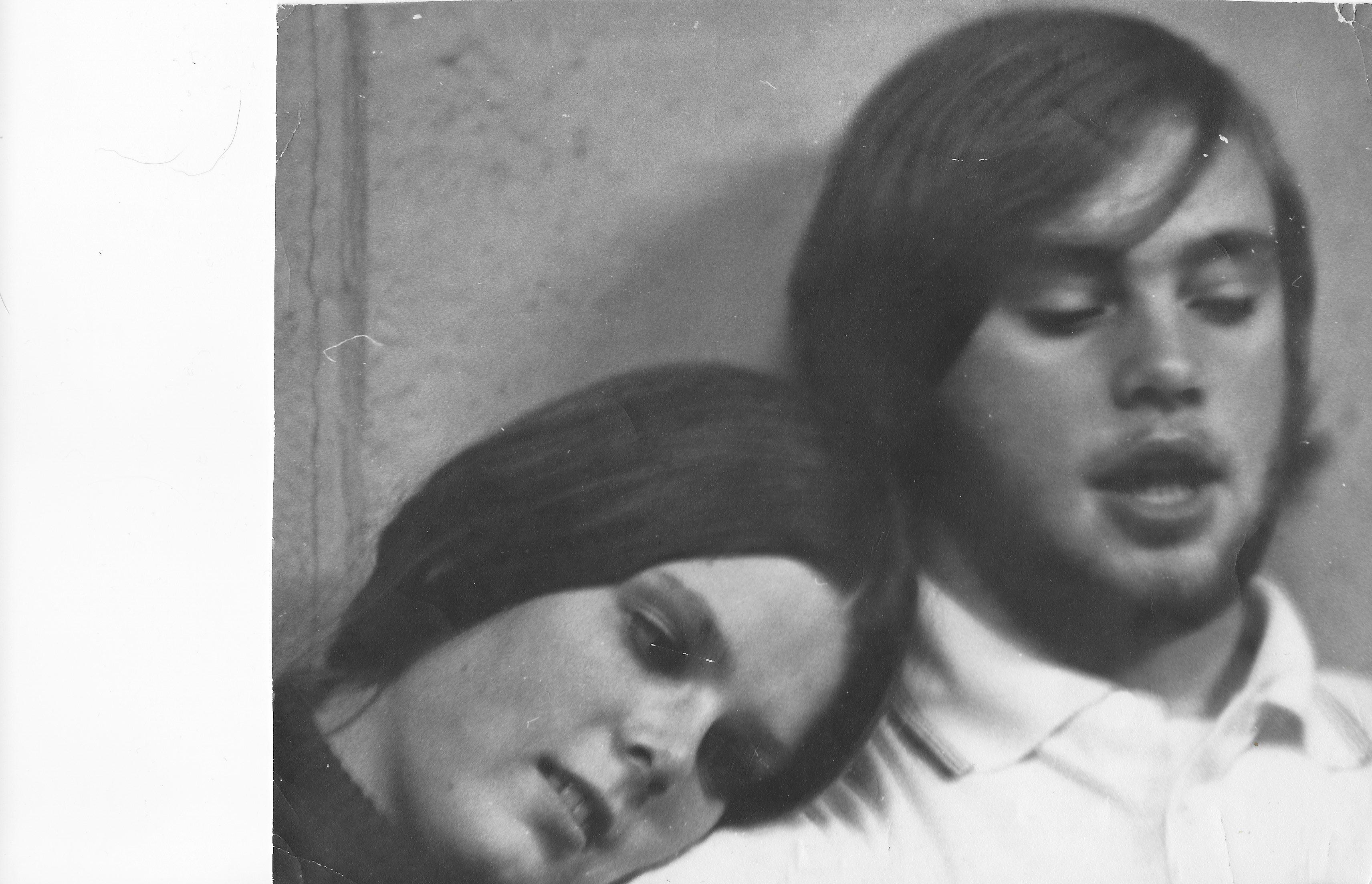 Grant & Chris, 1970