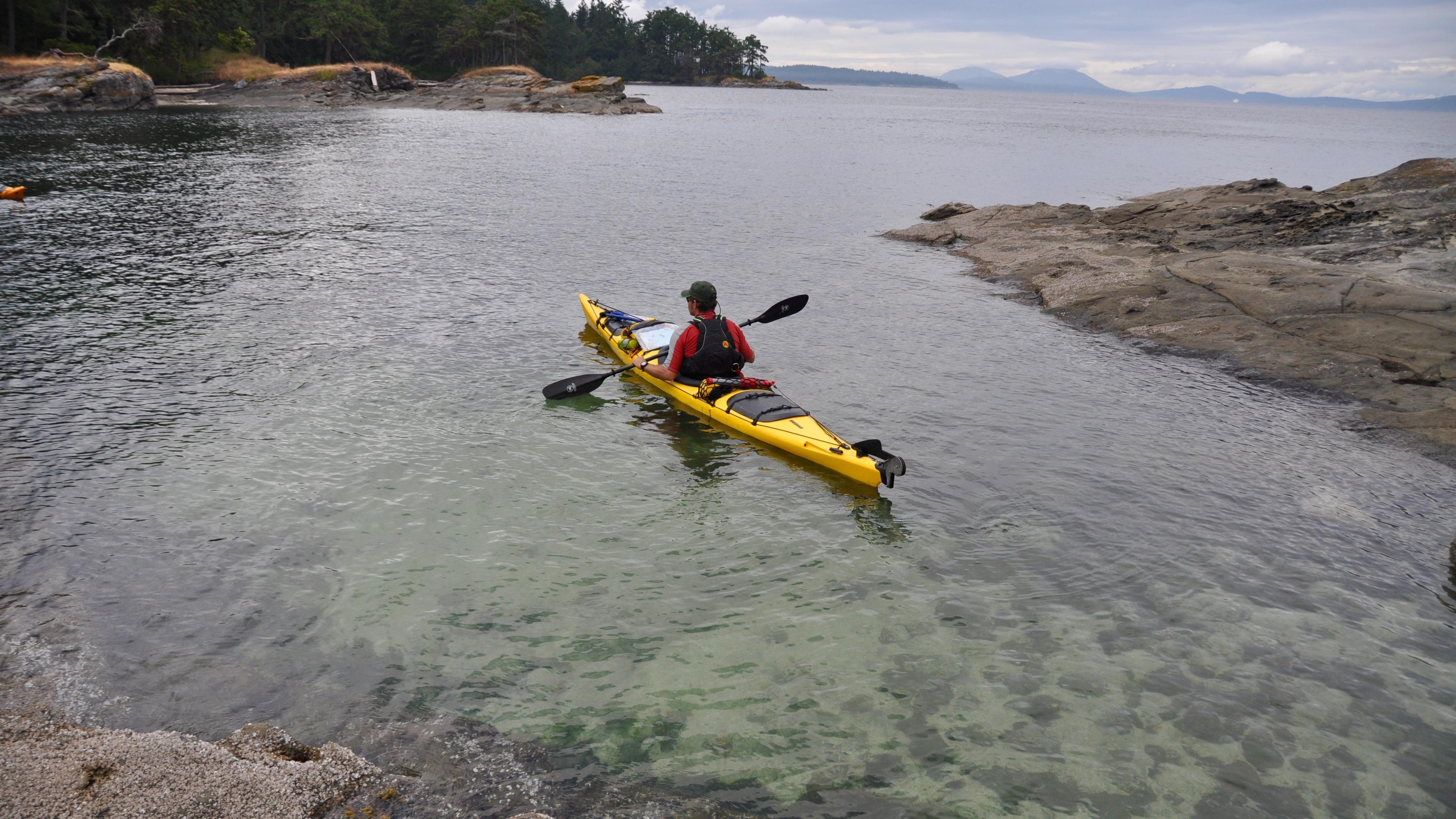 Kayak Sound