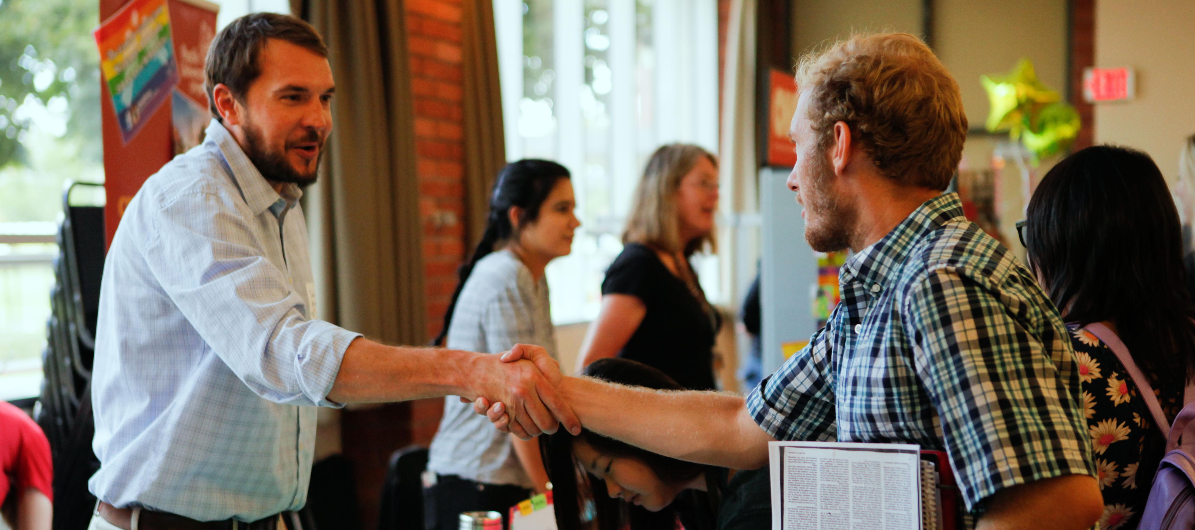 work volunteer opportunities pacific university job services