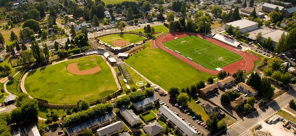 Lincoln Park Athletic Complex