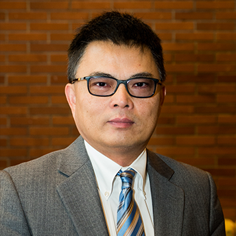 Zhuoming Peng, PhD