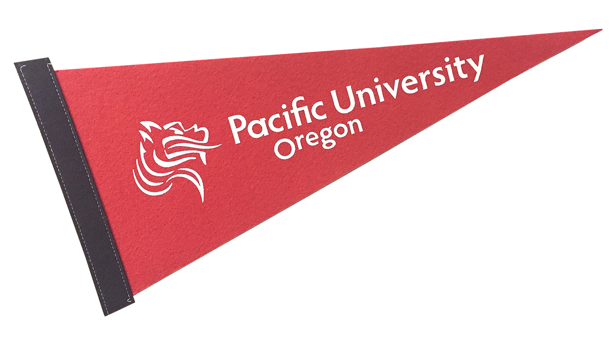 Pacific Banner Flag