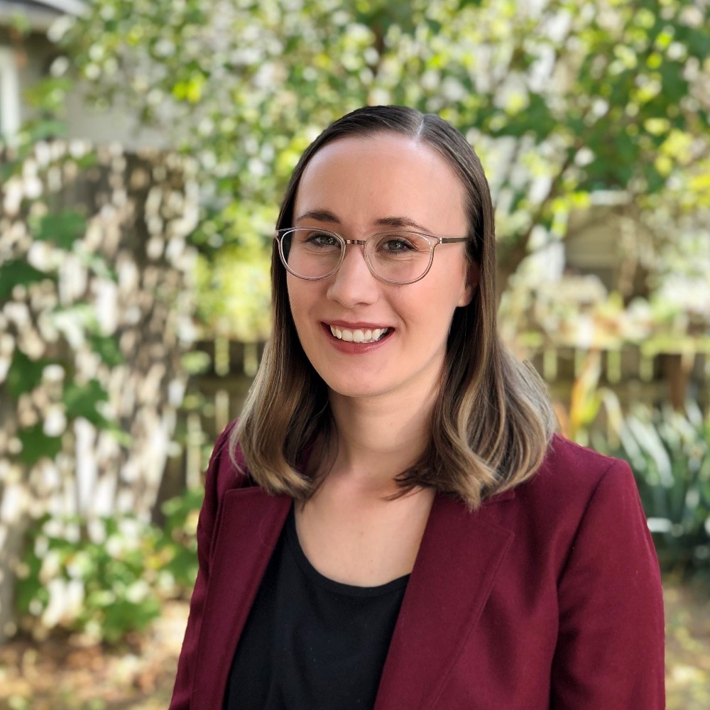 Dr. Tabitha Galindo (Class of 2019)