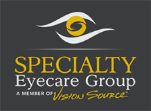 Specialty Eyecare group logo