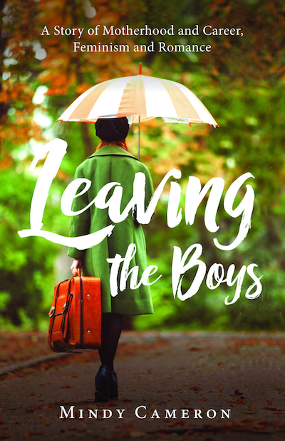 Cover of Leaving the Boys