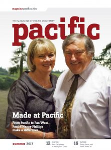 Summer 2017 Pacific Magazine cover