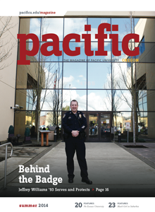 Summer 2014 Pacific Magazine cover