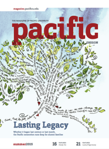 Summer 2015 Pacific Magazine cover