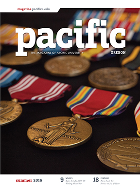 Summer 2016 Pacific Magazine cover