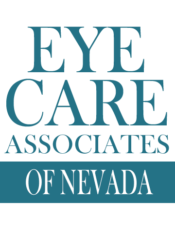 Logo for Eye Care Associates