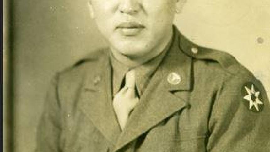 Shin Sato '42