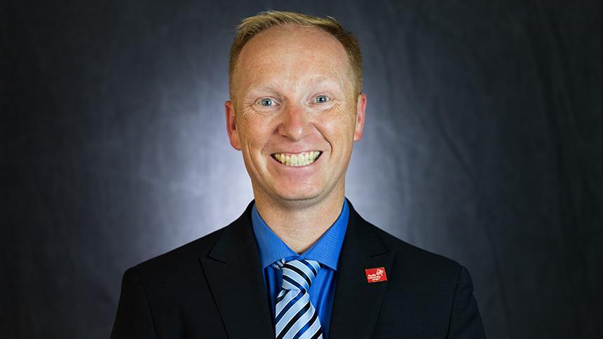Dr. Fraser Horn