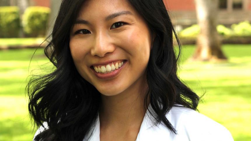 Annie Yu