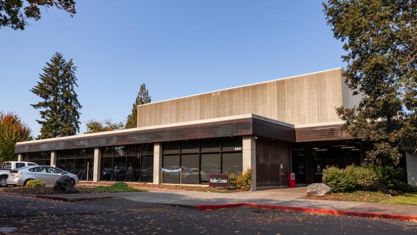 Stoller Center