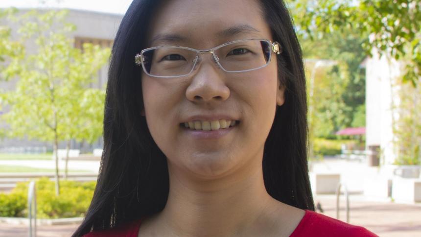 Dr. Tzurei Chen Potrait