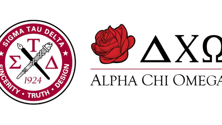 Logo of Alpha Chi Omego
