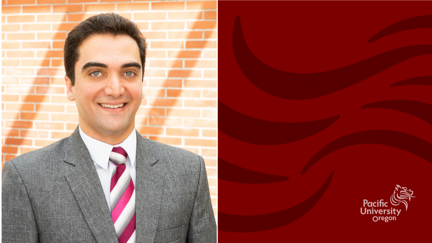 Professor Hossein Rikhtehgar Berenji