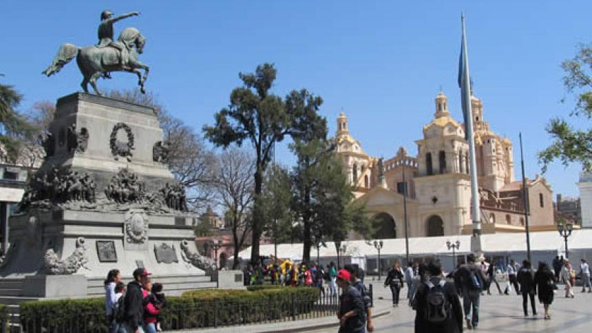 Argentina Study Abroad Location