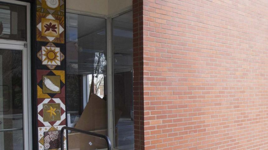 Cawein Art Gallery in Oregon