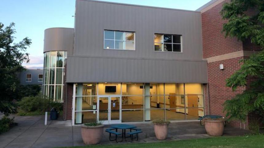 Pacific University Eugene Campus at LCC