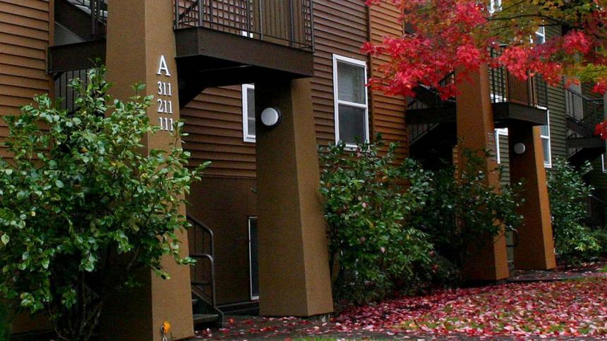 End of Fall | Winter Term Housing Process