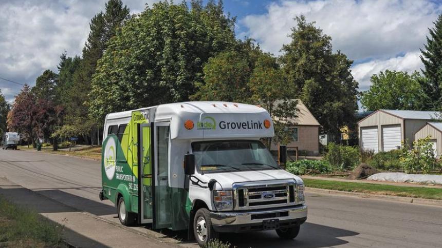 GroveLink Bus