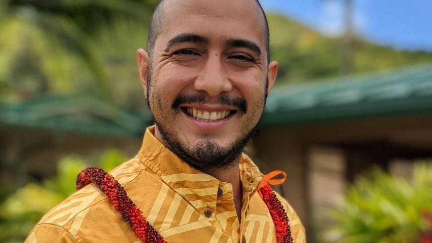 Josh Masagatani '09
