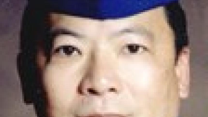 Duane Kaneshiro
