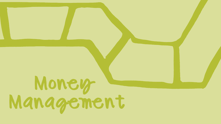 Money Managment illustration