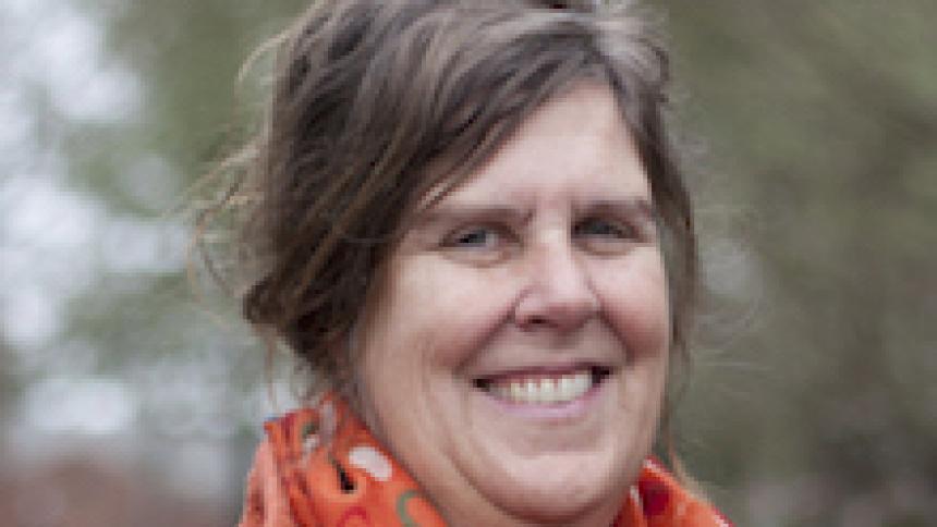 Professor Nancy Neudauer