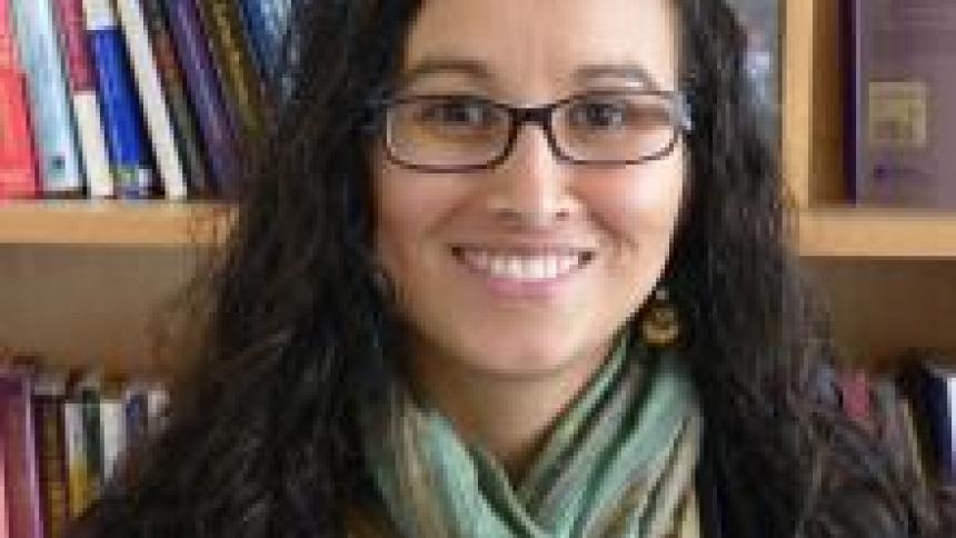 Ruth Zúñiga
