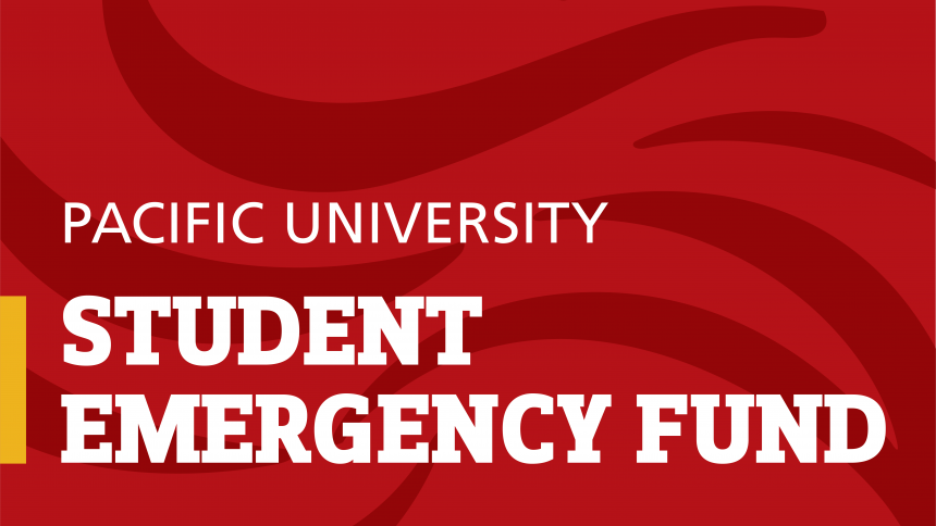 Student Emergency Fund