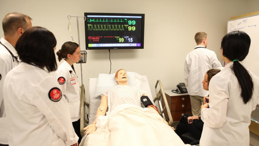 Physician Assistant Studies MS Pacific University - Map of physician assistant programs in us