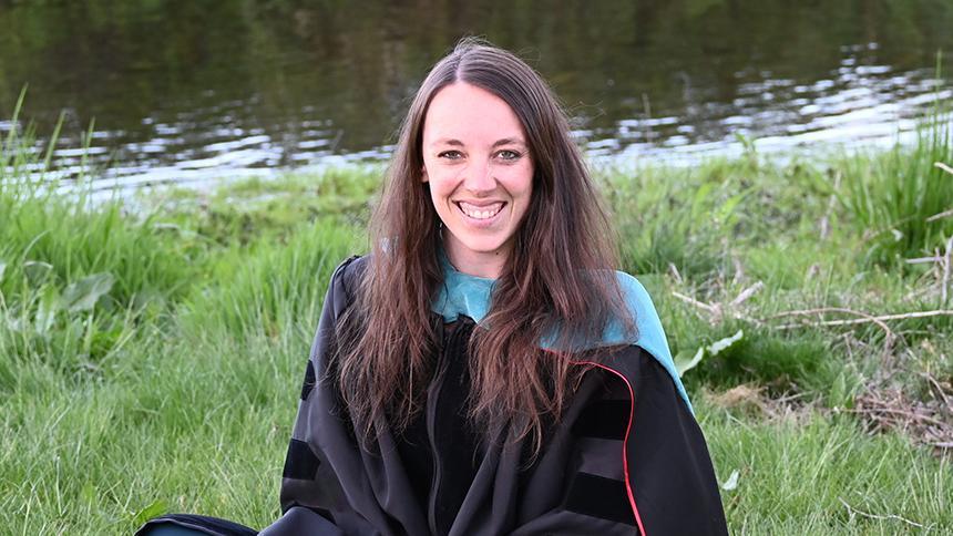 Megan Schmauder OD '21