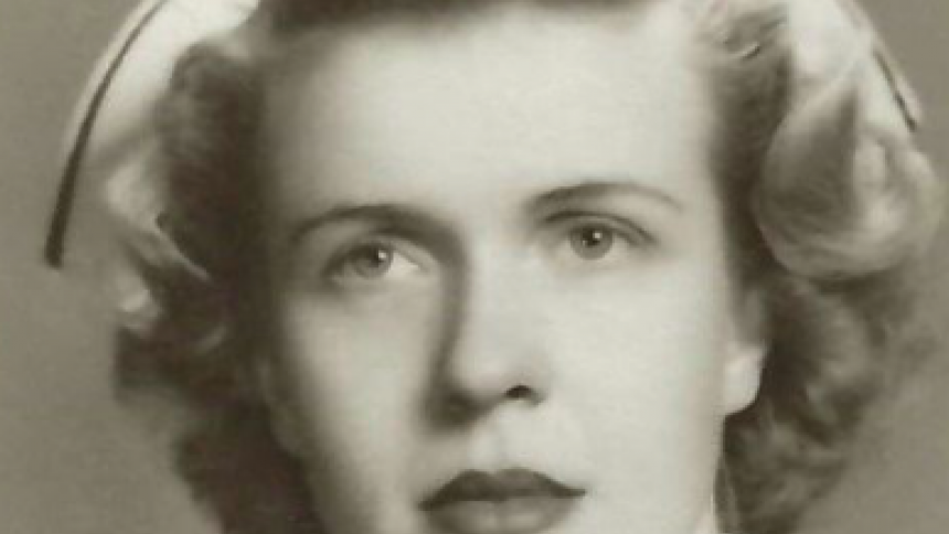 Mary Ruth Christensen