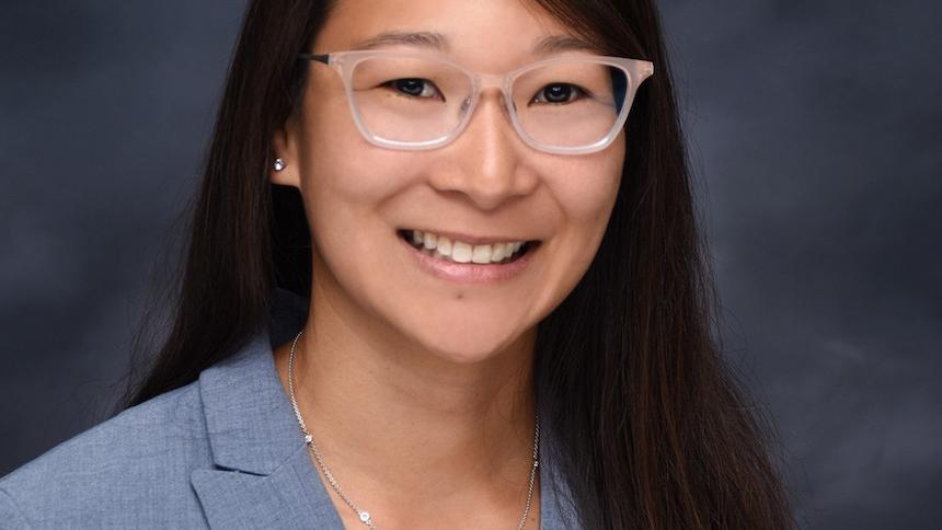 Dr. Stacy Wong