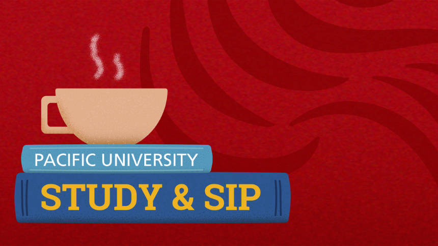 Study and Sip