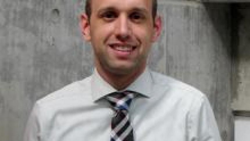 Dr. Andrew Bzowyckyj