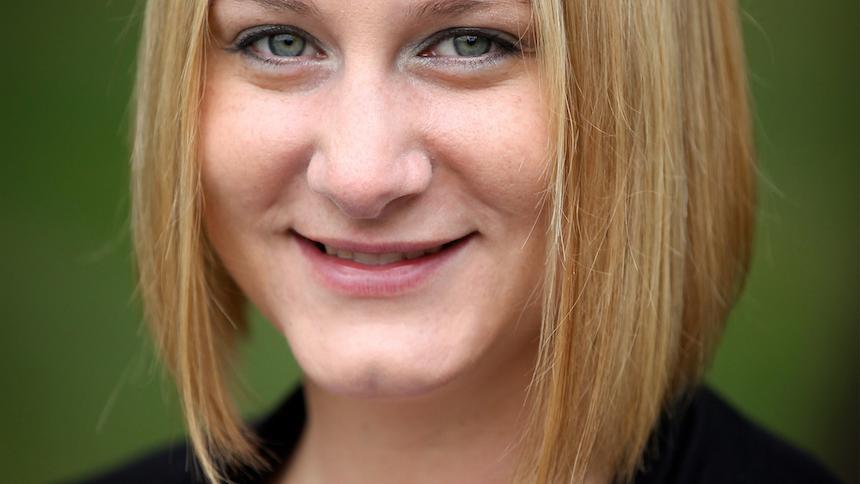 Dr. Erin Bombiani