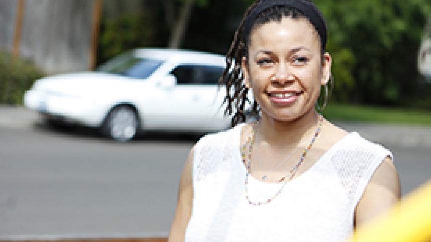 Melissa Lowery '09
