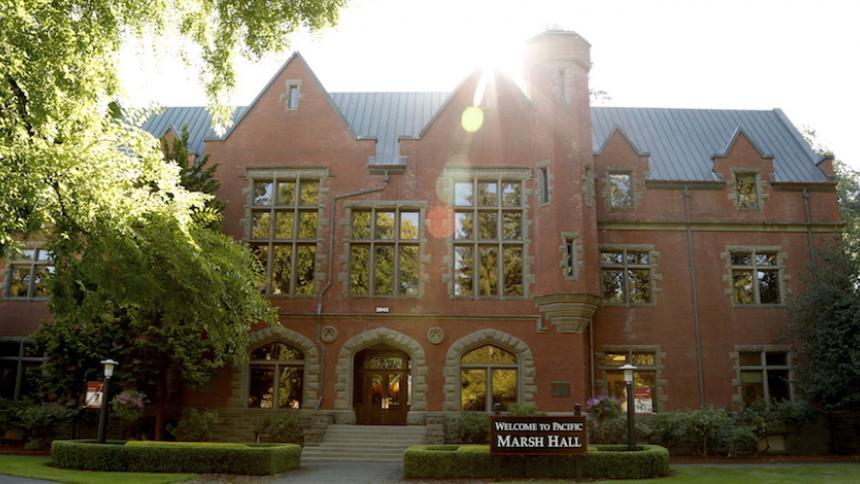 Marsh Hall