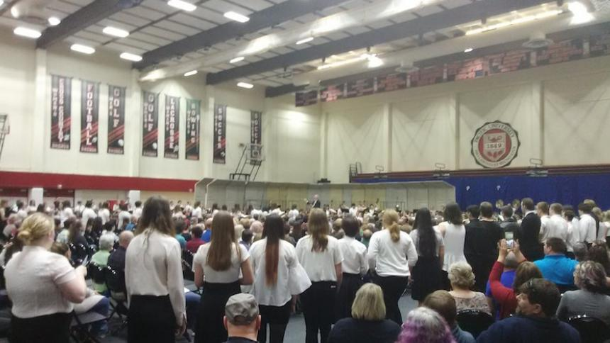 Music in May Concert