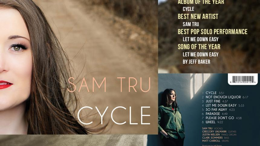 "Samantha Trulock's ""Cycle"""