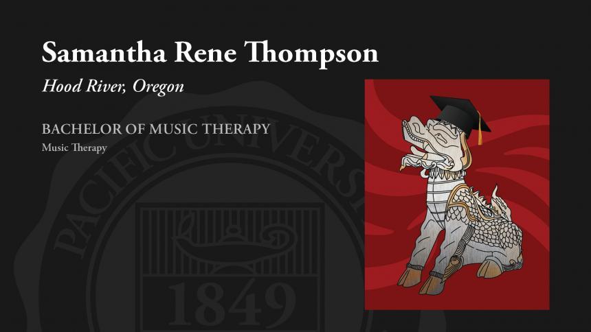 Samantha Thompson