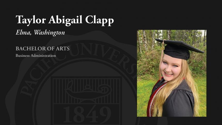 Taylor Clapp