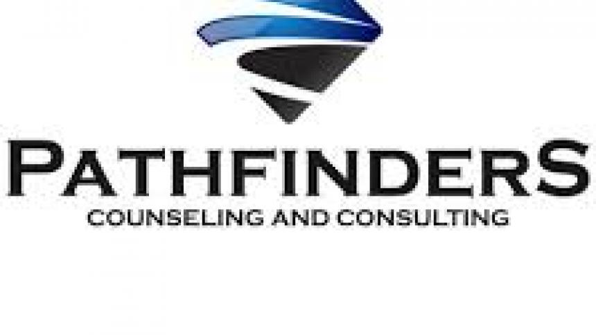 Pathfinders Counseling Logo